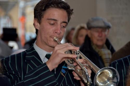 last post trompet