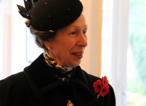 IMG_6205 - Princess Anne MCU